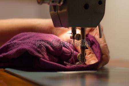 sewing, machine - 14069157