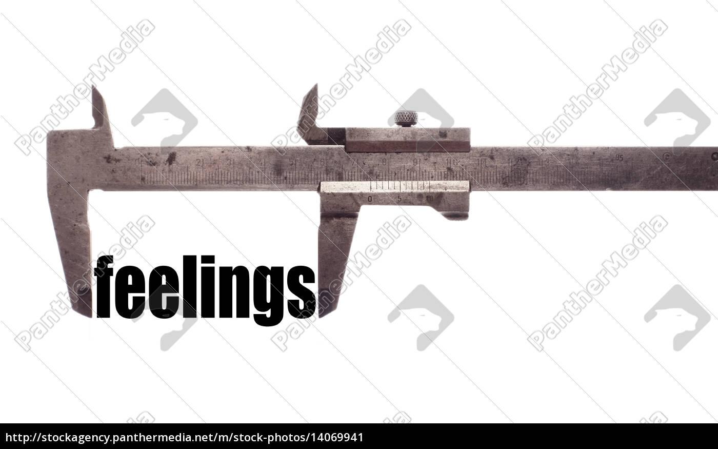 small, feelings - 14069941