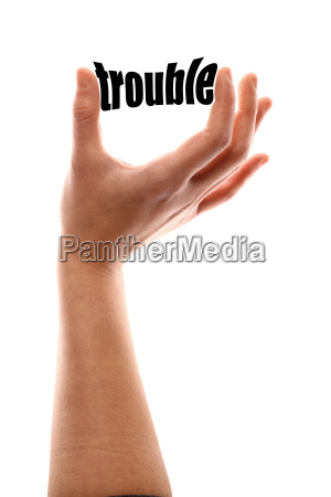 smaller, trouble - 14069963