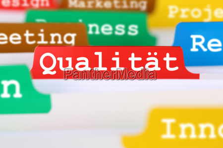 quality control and management register on