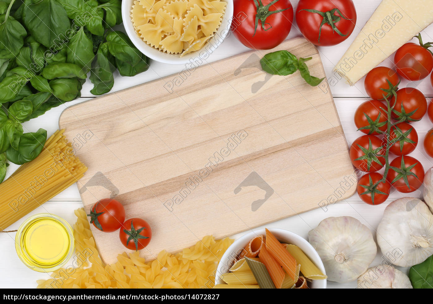 ingredients, for, a, spaghetti, pasta, pasta - 14072827