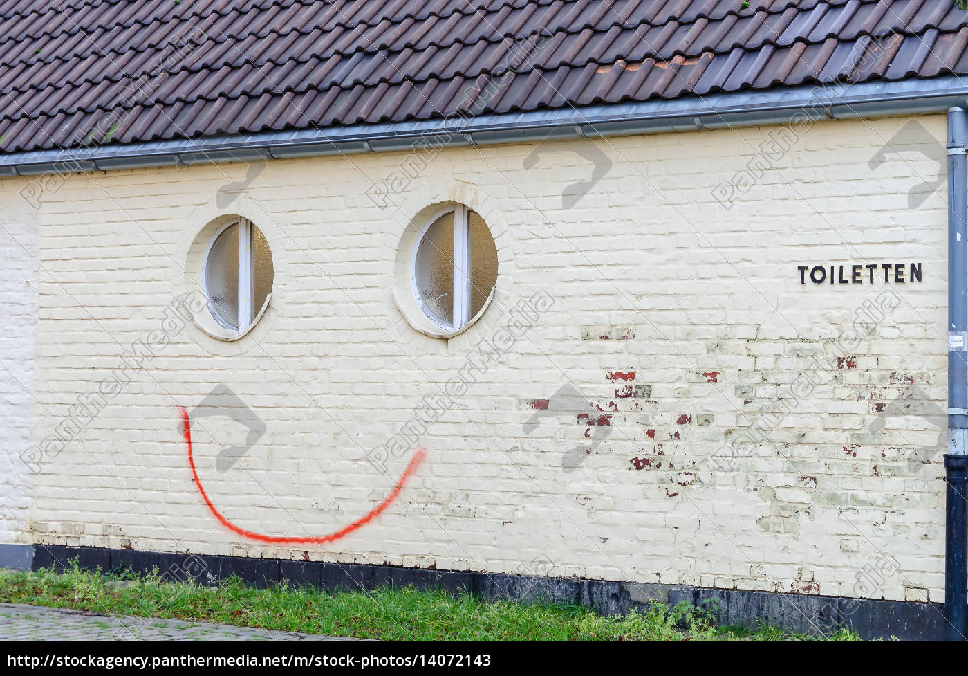 spray, painted, smiley - 14072143