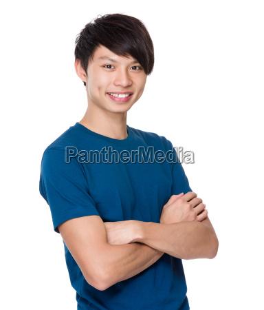 asian, man, portrait - 14073645