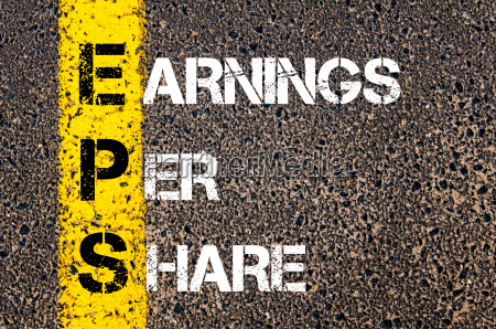 business, acronym, eps, as, earnings, per - 14073317