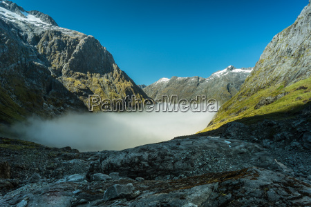 gertrude, valley, in, fiordland, national, park, new - 14073715