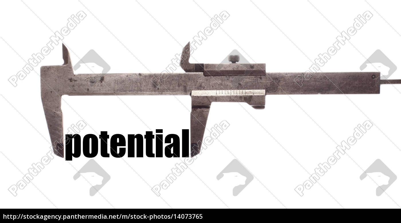 small, potential - 14073765