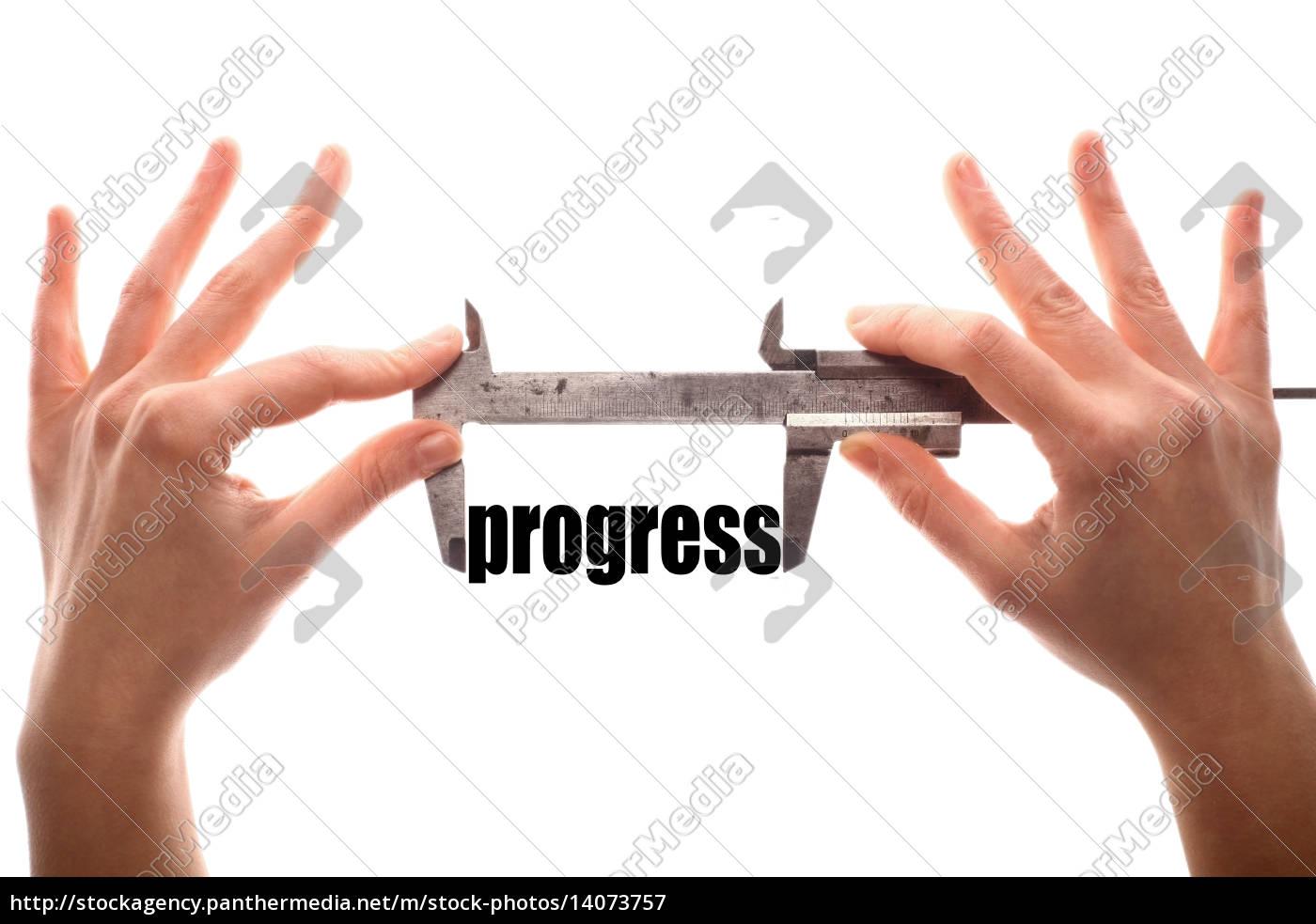small, progress - 14073757