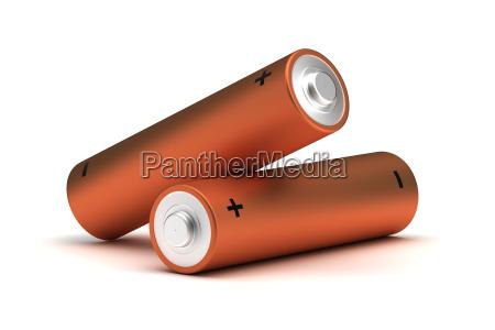 aa, size, batteries - 14074393