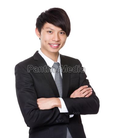 asian, businessman - 14074135