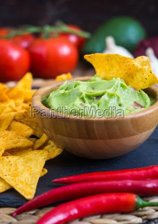 guacamole - 14074449