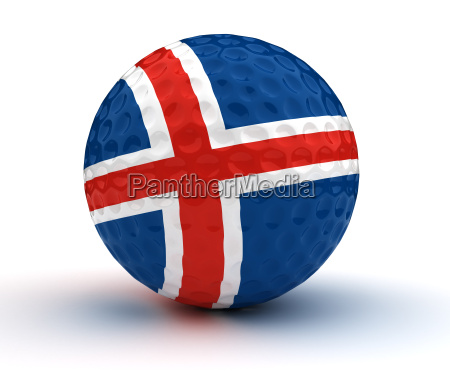 icelandic, golf, ball - 14074411