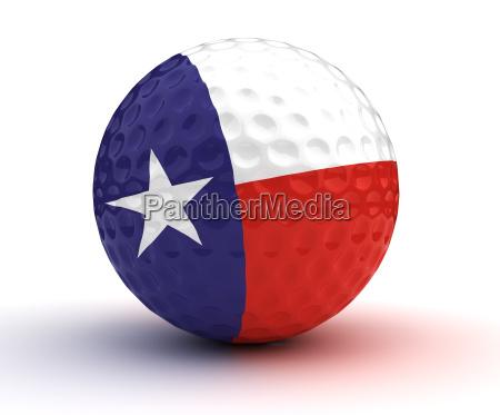 texas, golf, ball - 14074399