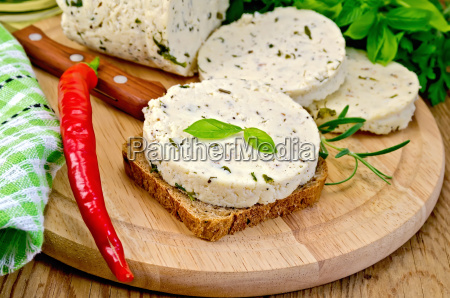 sandwich, with, homemade, cheese, and, pepper - 14075099