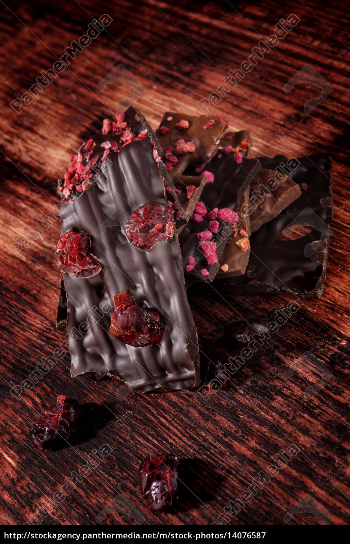 luxurious, culinary, gourmet, chocolate. - 14076587