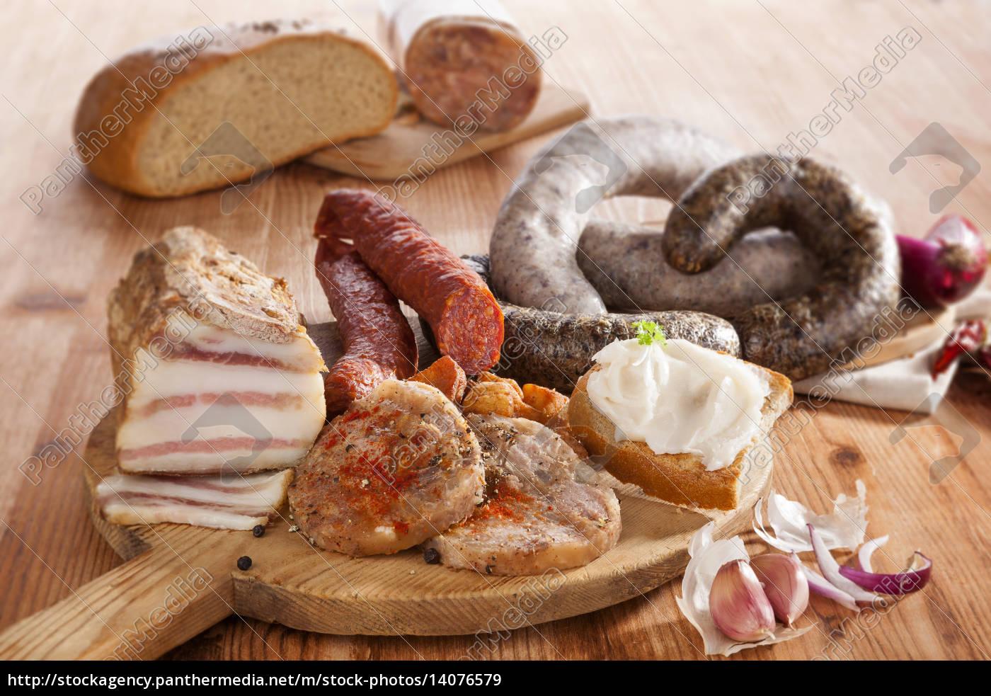 meat, assortment. - 14076579