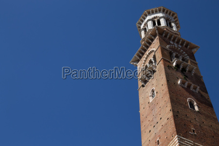 tower, in, verona, , italy - 14076011