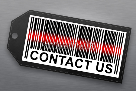 contact, us, barcode - 14077191
