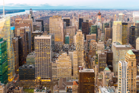 new, york, city, aerial - 14078619