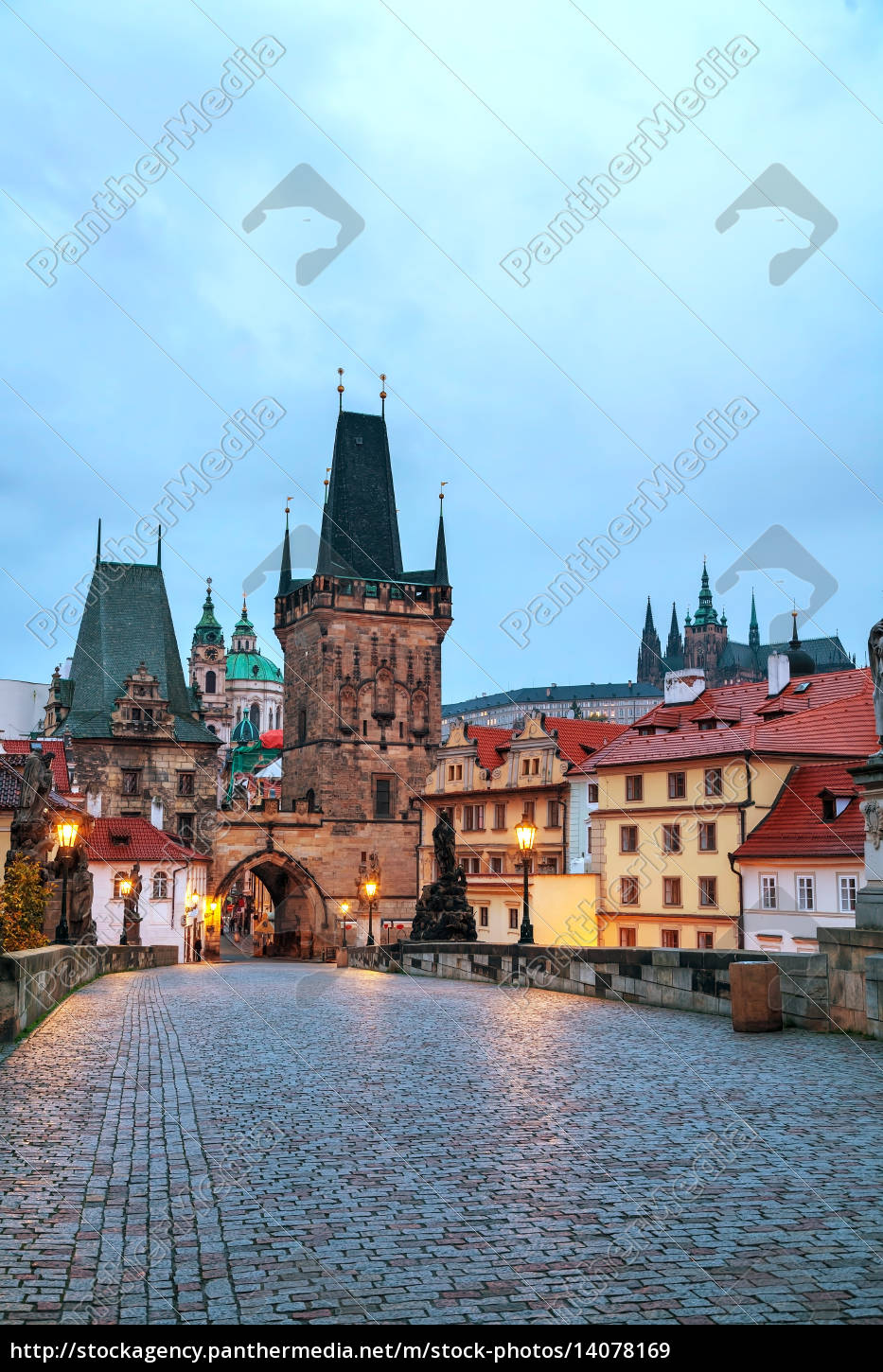 the, old, town, with, charles, bridge - 14078169