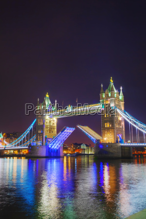 tower, bridge, in, london, , great, britain - 14078303
