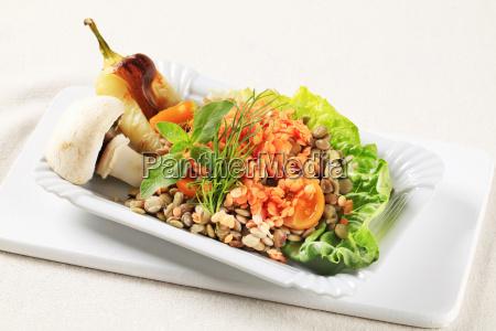 vegetarian, dish - 14079383