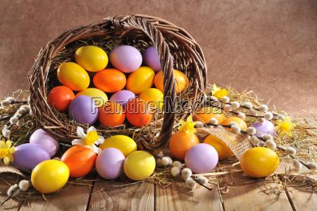 easter, basket - 14080619