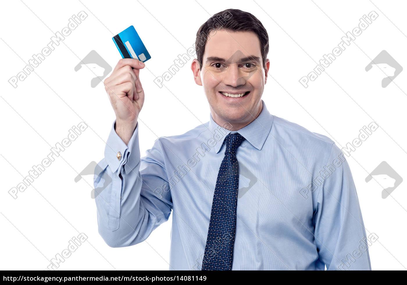 i, got, my, new, credit, card - 14081149