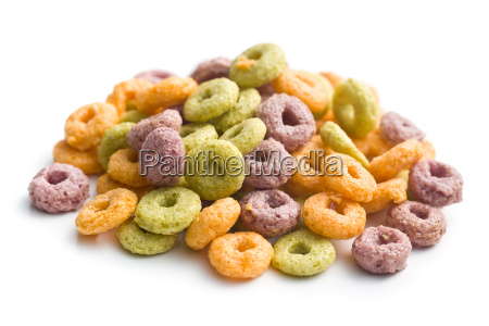 colorful, cereal, rings - 14085369