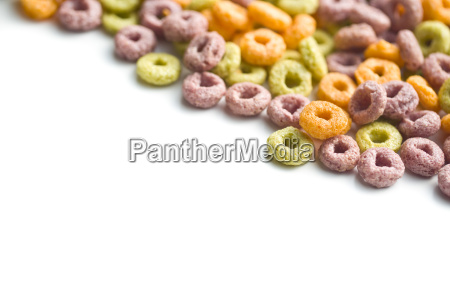 colorful, cereal, rings - 14085411