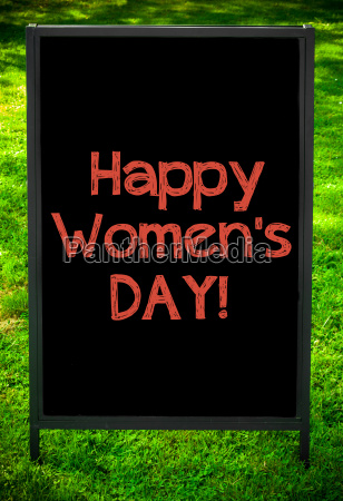 happy, women's, day - 14085889