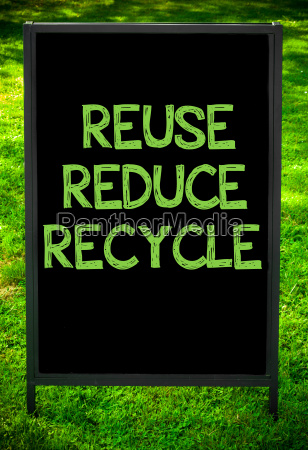 reuse, , reduce, , recycle - 14085851
