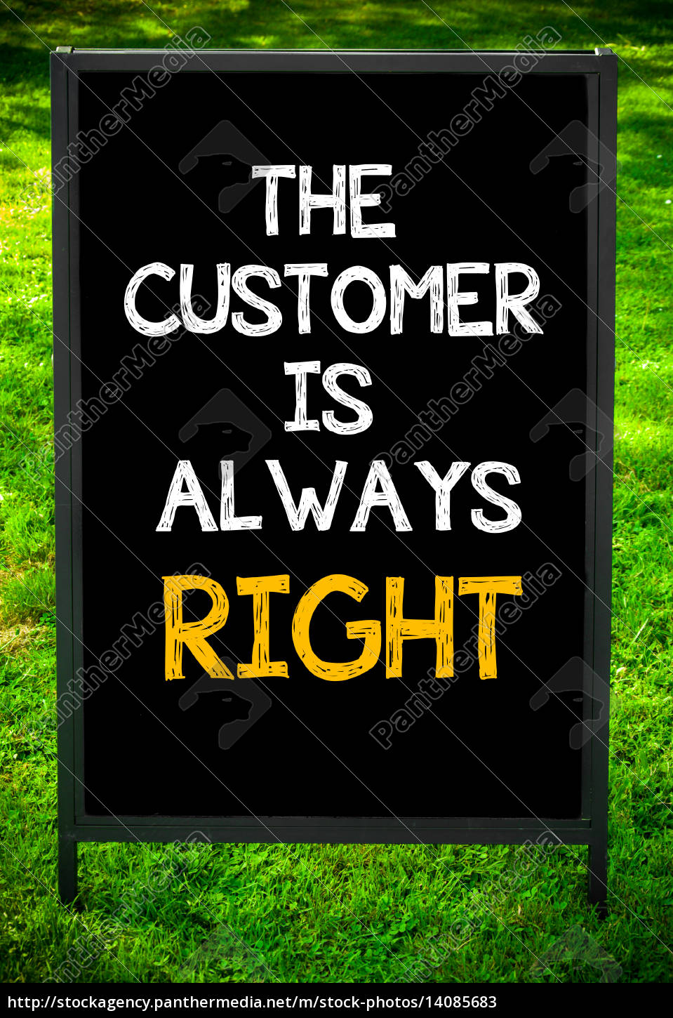 the, customer, is, always, right - 14085683