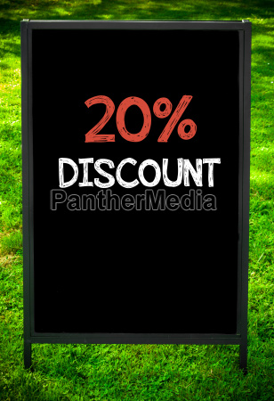twenty, percent, discount - 14085791