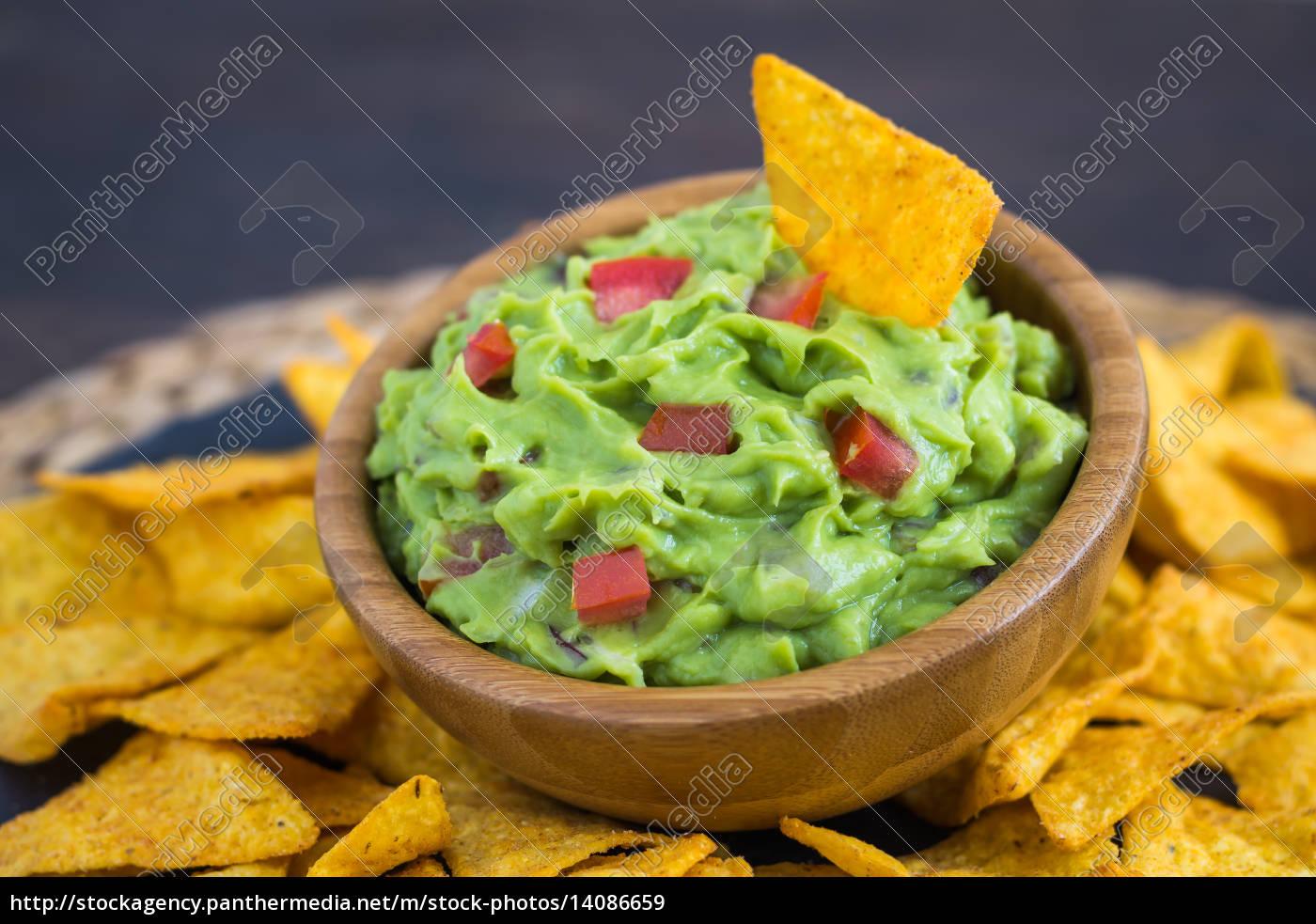 guacamole - 14086659