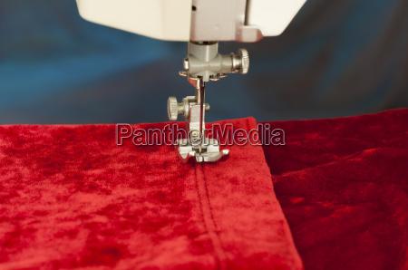 naehmaschine, textiles - 14086789