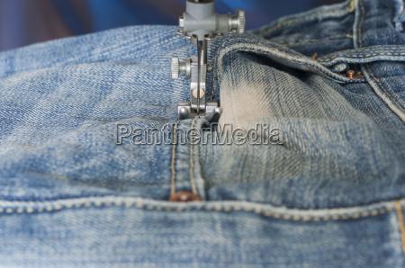 naehmaschine, textiles - 14086931