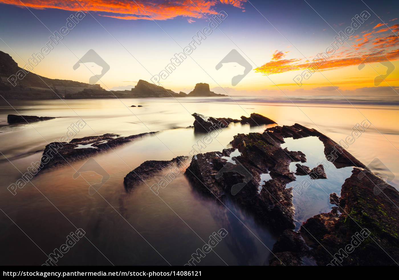 sunset - 14086121