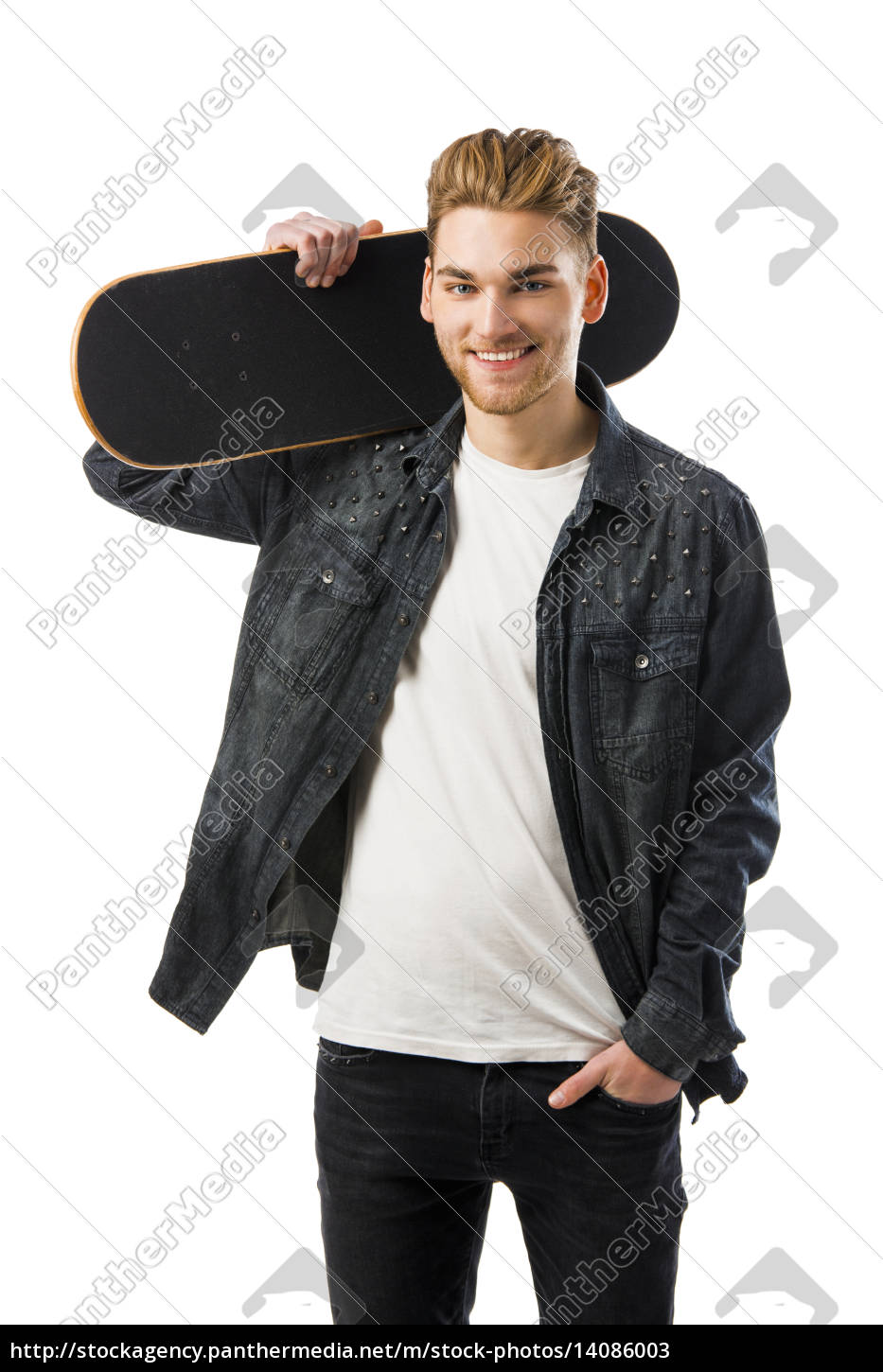young, man, with, a, skateboard - 14086003