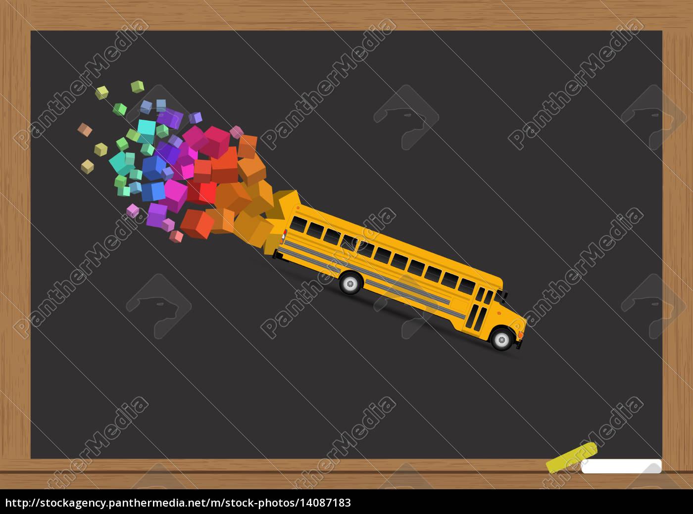 study, board, education, colour, space, american - 14087183