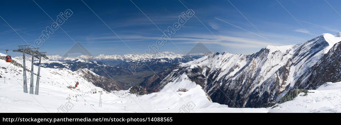 zell, am, see, austria - 14088565