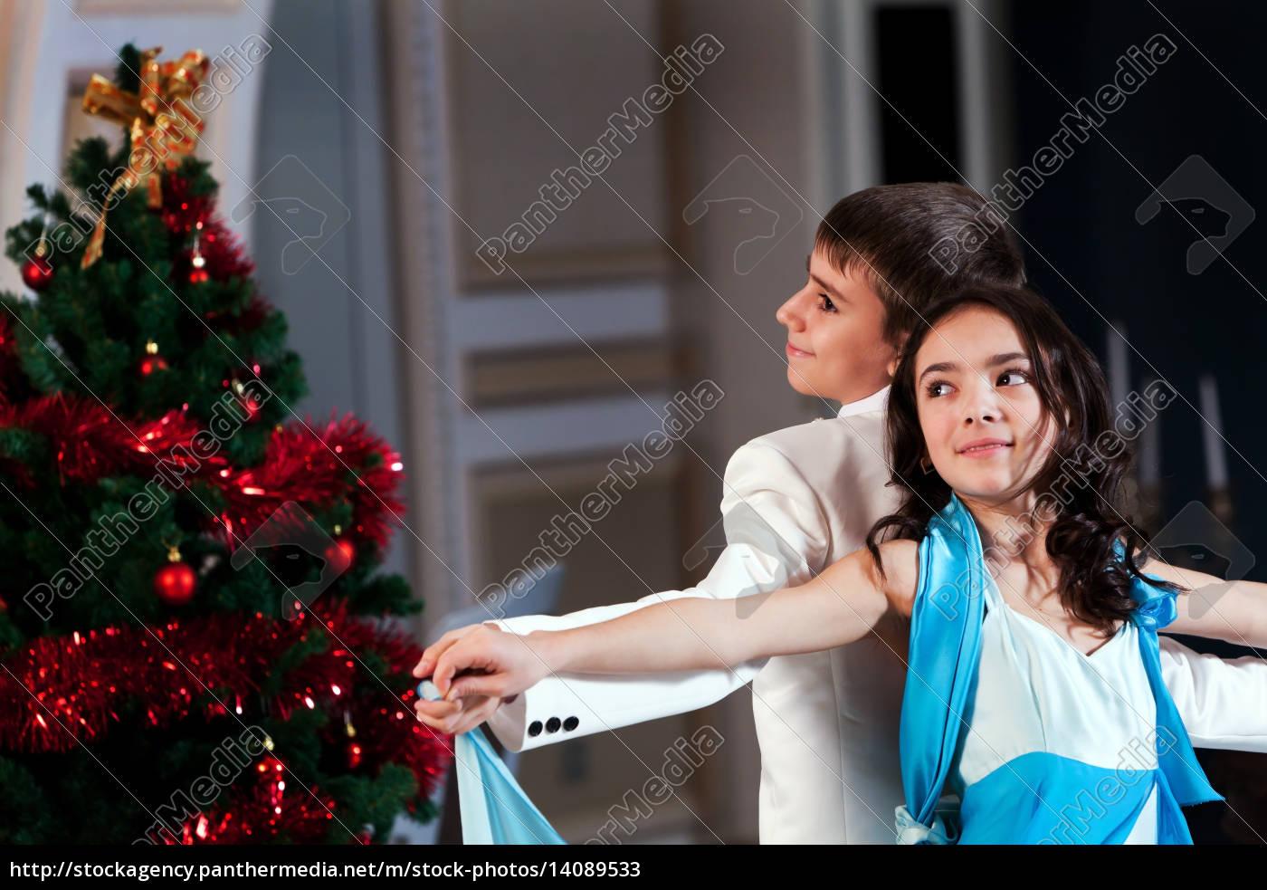 romantic, dance - 14089533
