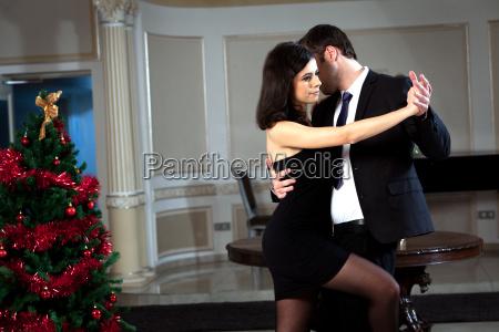 tango, passion - 14089545