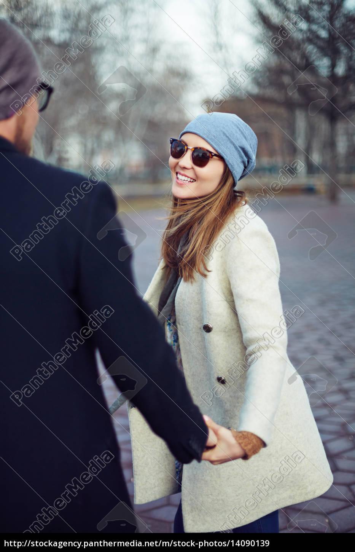 flirting - 14090139