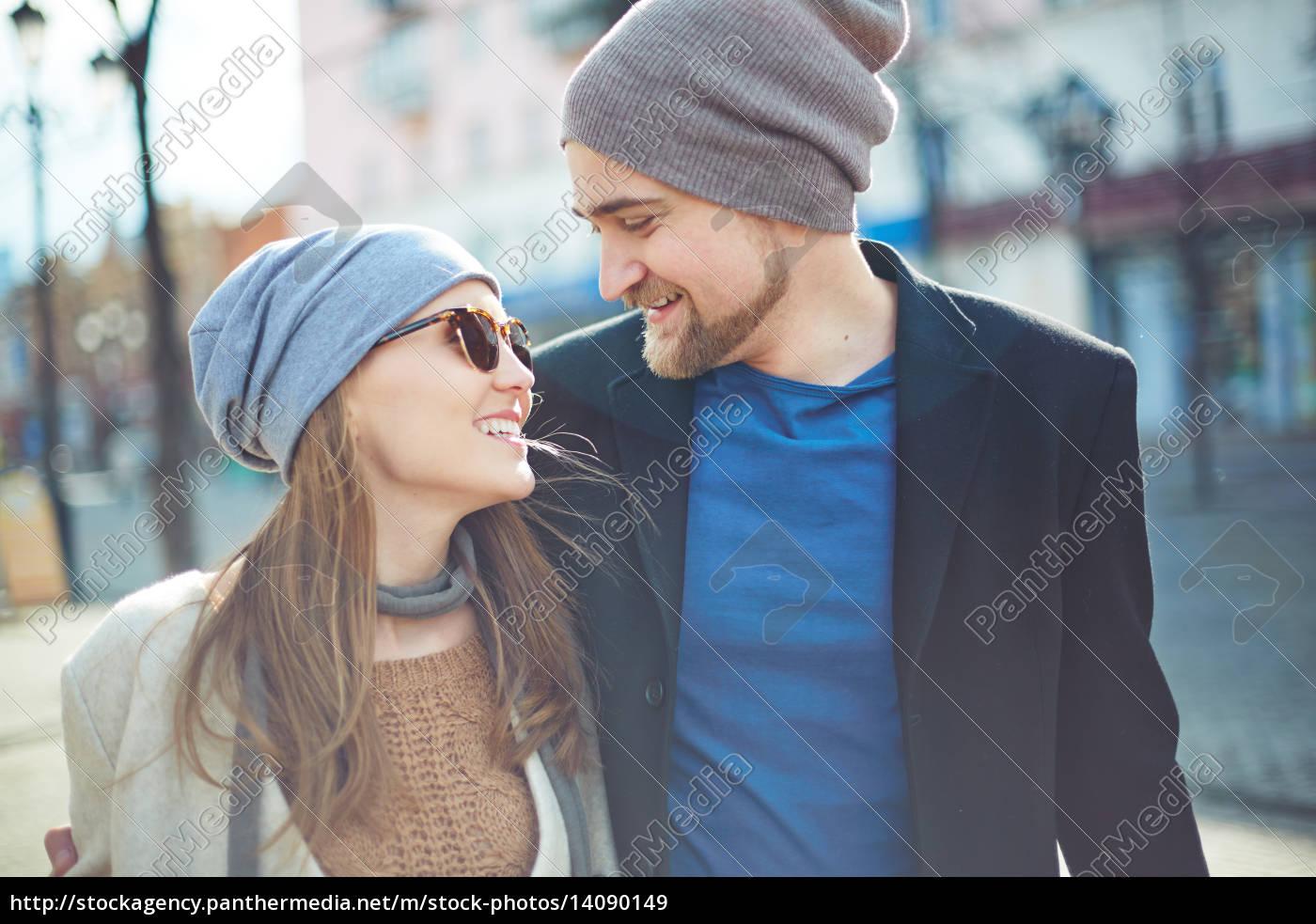 happy, couple - 14090149