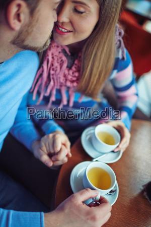 having, tea - 14090223