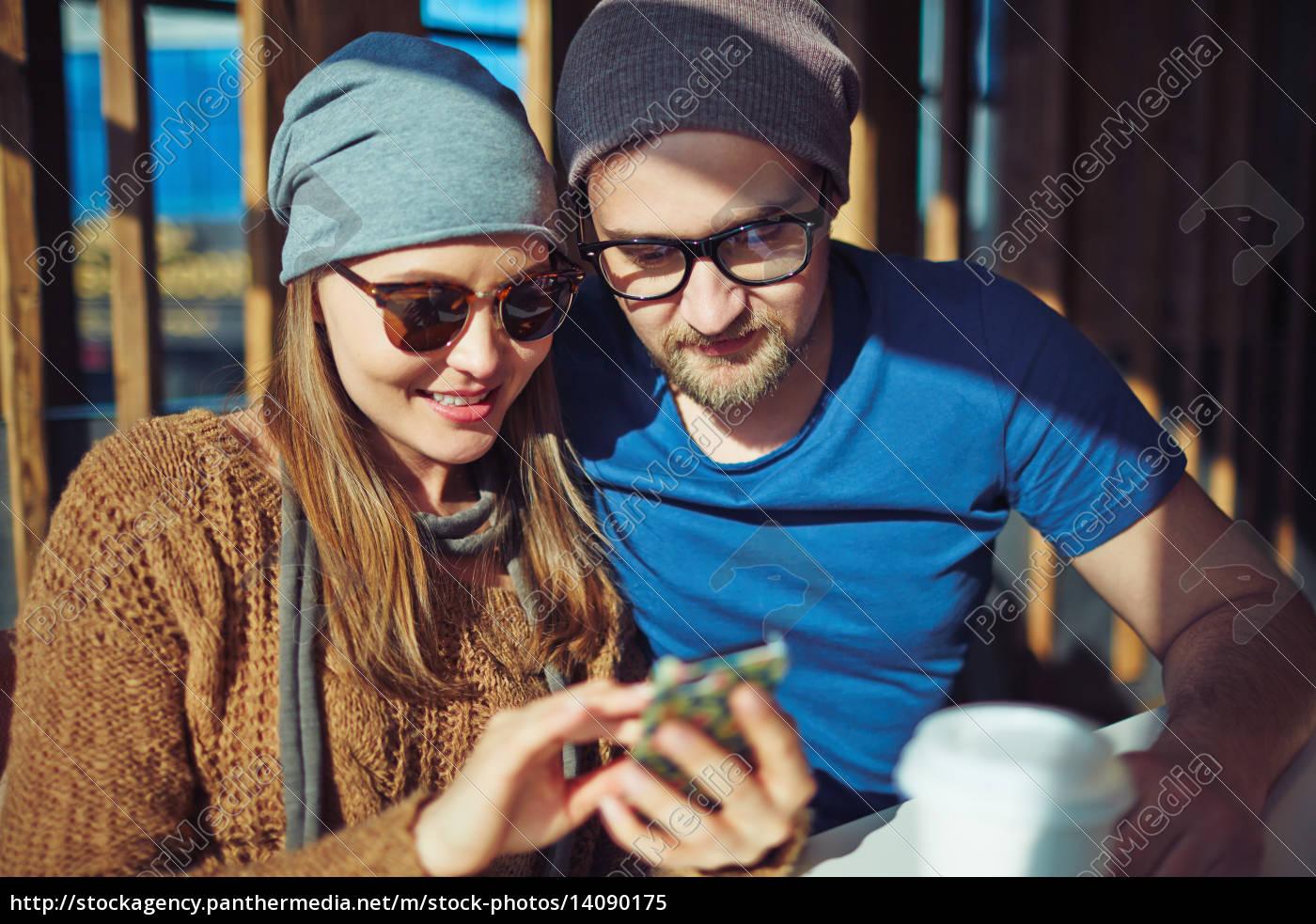 modern, couple - 14090175