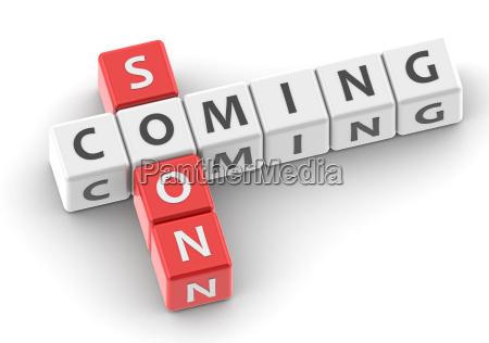 buzzwords coming soon