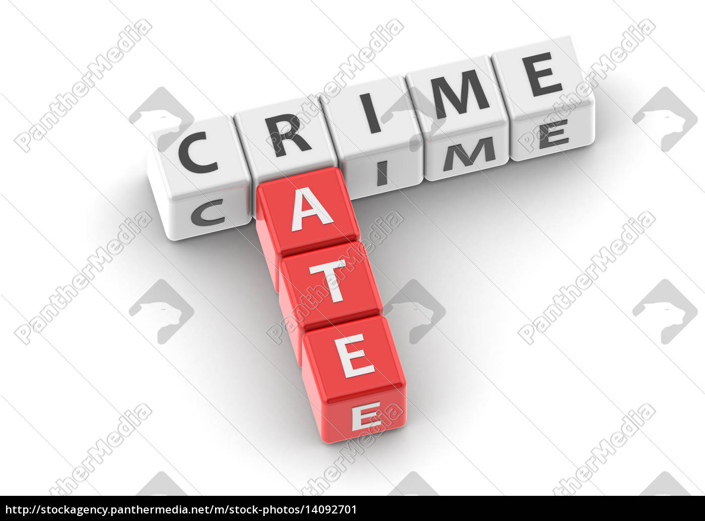 buzzwords, crime, rate - 14092701