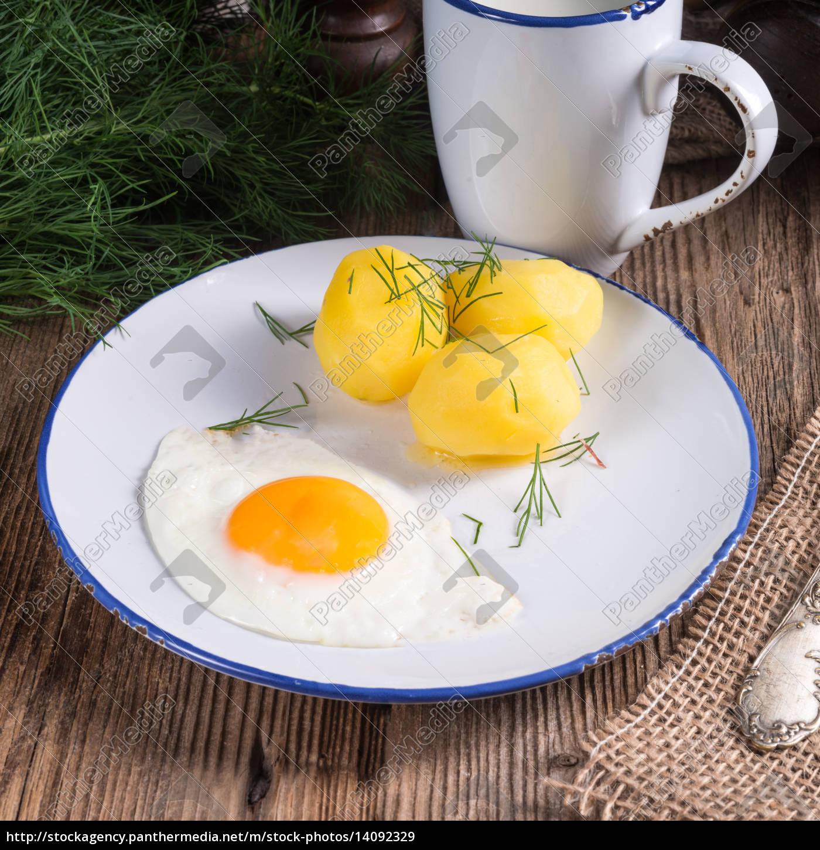 dill, potato, with, buttermilk - 14092329