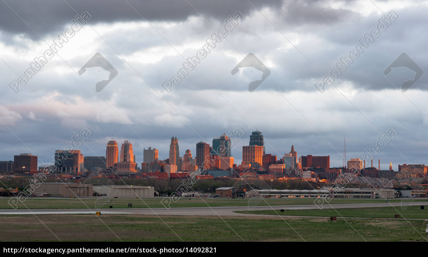 kansas, city, missourri, clay, county, downtown - 14092821